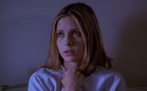 Buffy Summers à la dérive