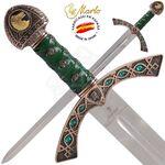 Épée des Chevaliers de Byzantium 3