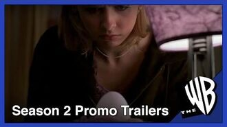 Buffy S02x12 - Bad Eggs Œufs surprises - Promo Trailer