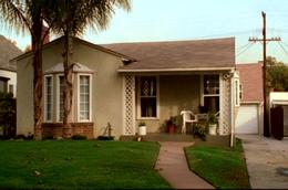 Maison des Harris 1