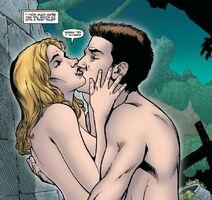 Angel et Buffy couchent ensemble