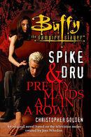 Spike & Dru- Petits Massacres Entre Vampires (USA)