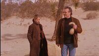 Buffy & Giles (5x18)