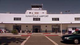 Aéroport de Sunnydale