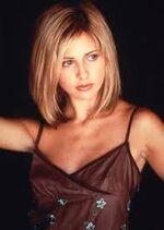Buffy Summers in season 2
