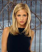 Buffy season 4