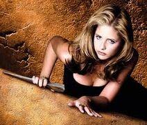 Buffy Summers season 1
