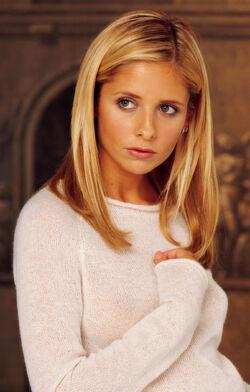 Buffy - 01