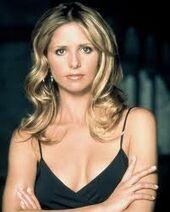 Buffy Summers season 5
