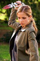 Buffyslaying