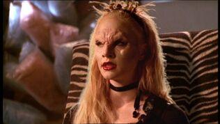 Cherri(Buffy RPG)