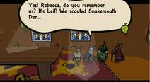 Rebeccaandleif