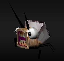 Siege Maggot