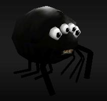 Grub Spider