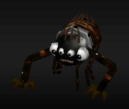 Spider Beast