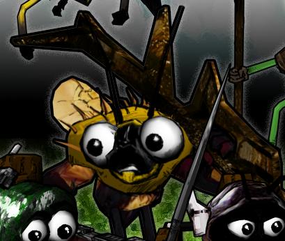 Image Bumble Bee Png Bug Heroes Wiki Fandom Powered