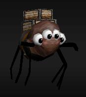 Spider Webber