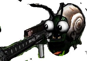SnailPlatypus