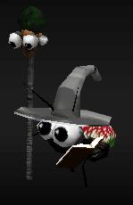 Ant Necromancer