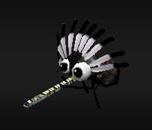 Native Dart Blower