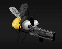 Firefly Warrior