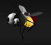 Crazy Firefly