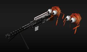 Flea Sniper Team