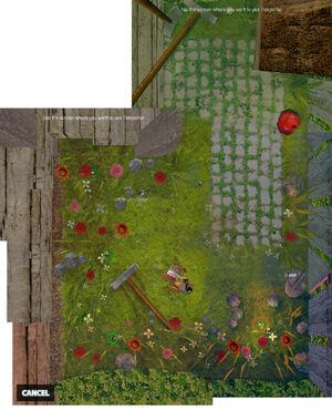 Bu Heroes Garden Map-sm