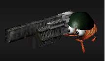 Flea Shotgunner