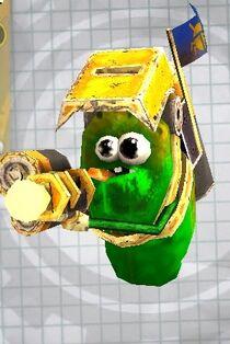 Slug electrician