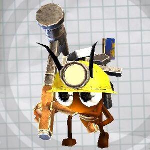 Termite Builder