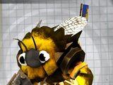 Bumblebee Brawler