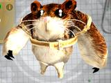 Hamster Legendary Bruiser