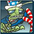 Bugmon us mantis