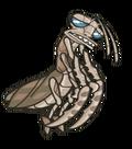 Bugmon mantis lock