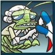 Bugmon fr mantis