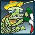 Bugmon mx mantis