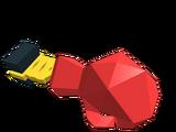 Bloxing Glove