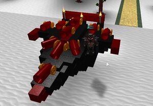 Armored Asssasult Seacraft