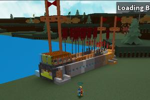 BABFT Ship Model 2N (Risk Explorer)