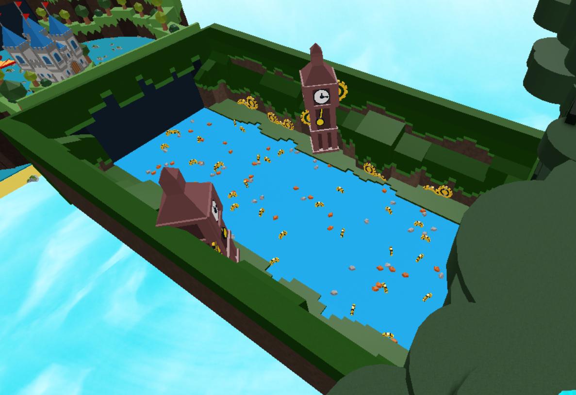 Build A Boat For Treasure Quests
