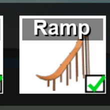 How To Do The Ramp Quest In Build A Boat Roblox Quests Build A Boat For Treasure Wiki Fandom