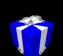 Massive Present