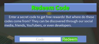 Codes Build A Boat For Treasure Wiki Fandom