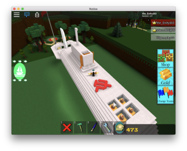 Community Boats Build A Boat For Treasure Wiki Fandom Powered By