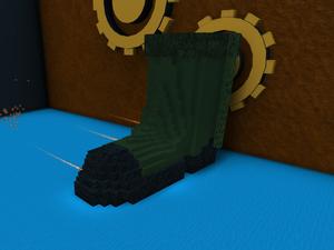 Bootboat