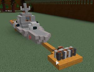 Community Boats/1 - 100 | Build a boat for treasure Wiki | FANDOM