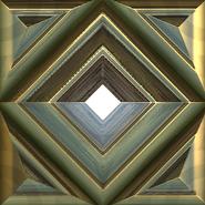 Unbreakable pattern5 shape1