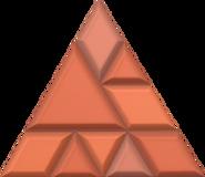 Clay pattern1 shape2