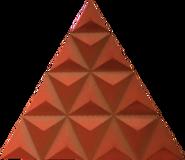 Unbreakable pattern2 shape2